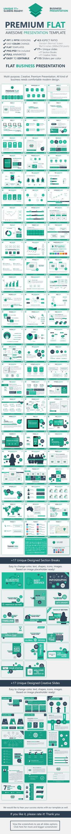 Bundle 3 In 1 Powerpoint Templates Powerpoint Templates Change