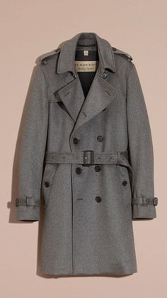 Precise Burberry Trench Imperméable Bleu Marine Clothing, Shoes & Accessories