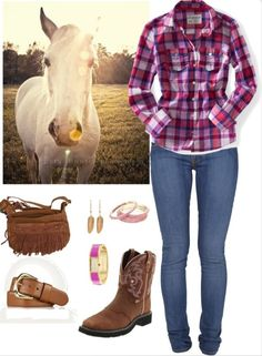 The boots are the best part:).........wait Nvm the horse is:)