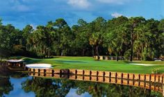 Old Marsh Golf Club in Palm Beach Gardens, Florida - Luxury Homes in a Private Golf Course Retirement Community