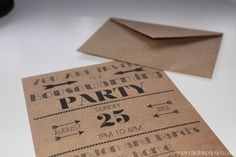 planning a party || HOUSEWARMING style. housewarming party invitations.
