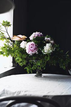 Juhlakukkavinkkejä / Party flowers   Lily.fi