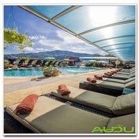 Audu Phuket Sunshine Hotel Resort Proyecto cabina de bronceado