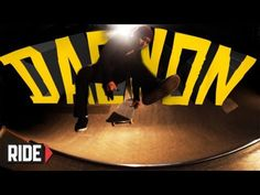 Slow Motion: Daewon Song manobra Jer Air - Clube do skate