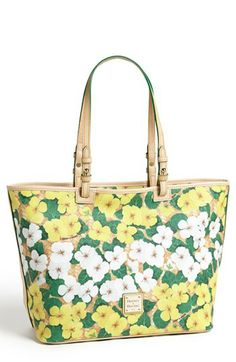 Dooney & Bourke 'Leisure' Shopper available at #Nordstrom