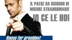 Rocco Siffredi for President Isaac Asimov, Presidents, Teen, Funny, Bonsai, Smile, Sarcasm, Jokes, Corona