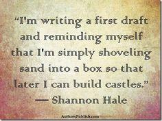 ~ Shannon  Hale