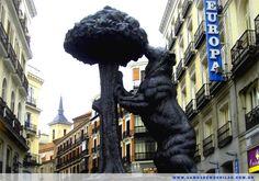 Oso Madroño - Madrid | Espanha