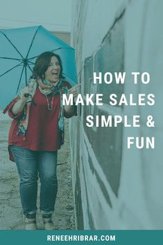 Making sales offers without being sleazy is a challenge that many people face, and it's something that my clients get tripped up on all the time. Today I want to share a few quick tips about how to infuse fun and build relationships while selling so that no matter the outcome, everyone can walk away …