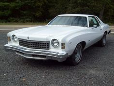 Chevrolet : Monte Carlo Base 1974 Monte Carlo Rare Special Ordered # Matching Ls4 454 Big Block Barn Find - http://www.usabarnfinds.com/?p=1215