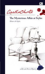 BukuLova: The Mysterious Affair at Styles by Agatha Christie...
