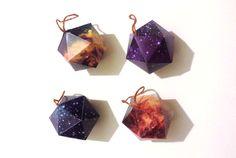 galaxi ornament