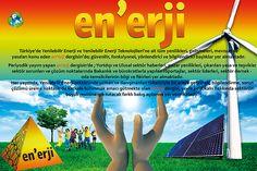 enerji web broşür by Haldun çağlıner, via Behance