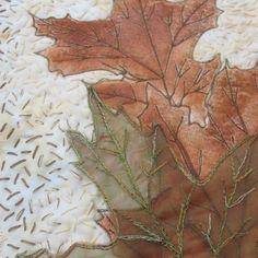 Quiltsy: Art Quilt Techniques -