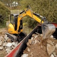 All JCB mini and midi excavators sold in the UK now feature its 3-star Thatcham approved immobiliser fitted as standard.