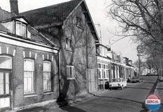 Westsingel Goes (jaartal: 1970 tot 1980) - Foto's SERC