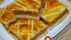 Nyomj egy lájkot, ha Te is szereted Hungarian Desserts, Hungarian Cake, Hungarian Recipes, Easy Sweets, Pita, Eat Seasonal, Sweet Pastries, Sweet And Salty, Fun Desserts