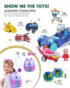 Big Lots Toy Books 2018 Ads and Deals Browse the Big Lots Toy Books 2018 ad scan and the complete product by product sales listing. Black Friday News, Books 2018, Paw Patrol, Coupons, Kids Rugs, Animation, Toys, Big, Character