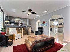 Maison à vendre Joliette, 1345, rue Perrault, immobilier Québec | DuProprio | 645373