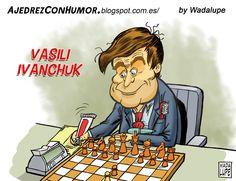 Vasili Ivanchuk