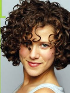 Best Short Curly Hairstyles for womens 2014   Hair & Beauty that I love   Pinterest   Beautiful ...