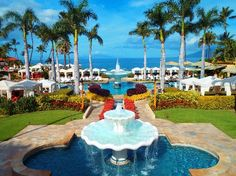 Four Seasons Resort Maui at Wailea - can't wait for our honeymoon!