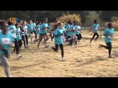 Corta-mato Jogos Juvenis Escolares da Amadora 2015 - YouTube