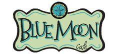 Blue Moon Cafe : Breakfast (open 24 hours on weekends)