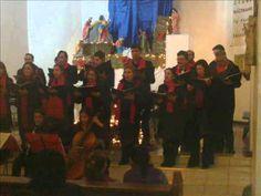 Coro Jaire Maria