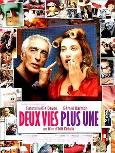 2 Yasam Arti 1 - 2007 - DVDRip Film Afis Movie Poster