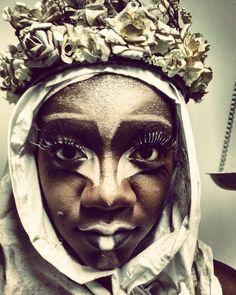 """Confira meu projeto do @Behance: """"Auto da Compadecida - Make-up artist"""" https://www.behance.net/gallery/41647101/Auto-da-Compadecida-Make-up-artist"""