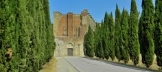 Former Abbey of San Galgano. by Renato Pantini on 500px
