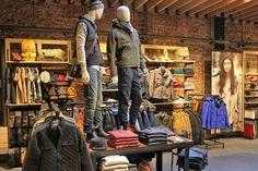 Timberland Specialty Store by GCS & LODA, Philadelphia   Pennsylvania sports fashion