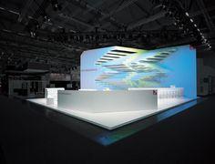 hw.d / Trade fair presence Interzum 2013