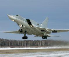 Túpolev Tu-22M Backfire