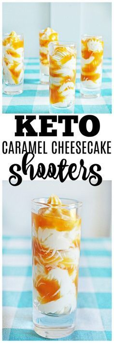A favorite treat loved by low carbers is the keto cheesecake. We have taken that classic recipe and put it into a single serve, easy to manage shooter perfect for a quick snack! #keto #sugarfree #lowcarb #dessert #cheesecake #holiday