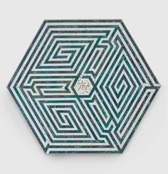 Today's #wcw is Monir Shahroudy Farmanfarmaian (1922-2019) who has an exhibition opening at James Cohan on Friday! We love these mirror mosaics where the artists cuts geometric, reverse painted, reflective glass to create compositions inspired by her Iranian heritage. #womanartistwednesday #womancrushwednesday #mkgart #mkgartmanagement #mkgwatchlist #womenartist #femaleartist #contemporaryart #mirror #mosaic #mixedmedia #MonirShahroudyFarmanfarmaian #jamescohangallery Mirror Words, Geometric Drawing, Art Watch, Mirror Mosaic, International Artist, Iranian, Contemporary Artists, Mosaics, Geometry