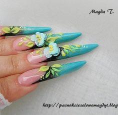 Manderley Flower 5d