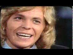 Jürgen Marcus - Schmetterlinge können nicht weinen 1973 - YouTube
