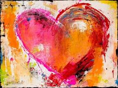 "Get wonderful tips on ""abstract art paintings to inspire"". They are actually readily available for you on our site. Get wonderful tips on ""abstract art paintings to inspire"". They are actually readily available for you on our site. Multi Canvas Painting, Heart Painting, Diy Canvas Art, Abstract Canvas, Big Canvas, Abstract Painting Canvas, Bright Abstract Art, Acrylic Paintings, Heart Wall Art"