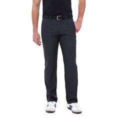 Haggar H26 - Men's Move Active Fit Pants