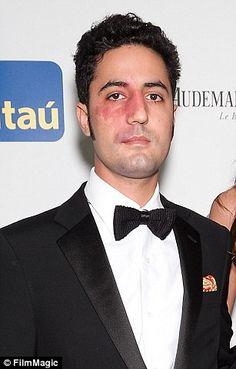 Julio Mario Santo Domingo Jr., brother of Tatiana Santo Domingo Casiraghi - both are worth approximately $2billion each