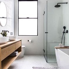 How to update your bathroom easily and cheaply with these key principles and ideas to follow