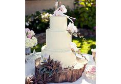 Archive Rentals Wood Slab Cake Riser