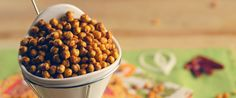 The Anytime Snack You Won't Feel Guilty About Eating (VIDEO)