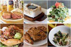 Green Hills local restaurants