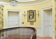 Dayroom Yellow by Farrow and Ball is closest to Benjamin Moore Ray of Light csp-910.