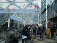 MACEF Autunno 2013