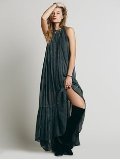 Free People Hera Maxi Dress at Free People Clothing Boutique