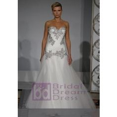 Pnina Tornai Wedding Dress 0757... HOLY MOLEY I found it.